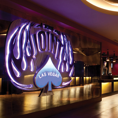 The Joint by Rogue – Hard Rock Hotel & Casino